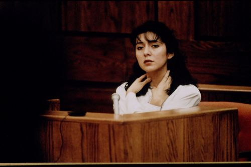 Docuseries gives a new life to shocking story of Lorena Bobbitt