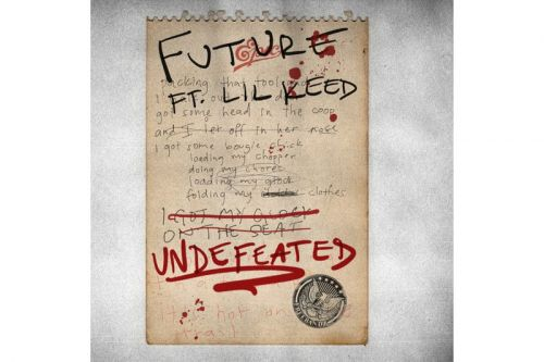 """Future Links With Lil Keed for Hard-Slinging """"Undefeated"""" Single"""