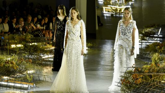 Rodarte to Return to New York Runway