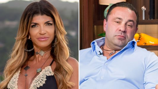 The Giudice Family Enjoyed Some Fun In The Sun Over The Holidays Without Dad Joe - See Pics
