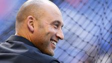 Derek Jeter's Home May Not Be His New York Castle For Much Longer