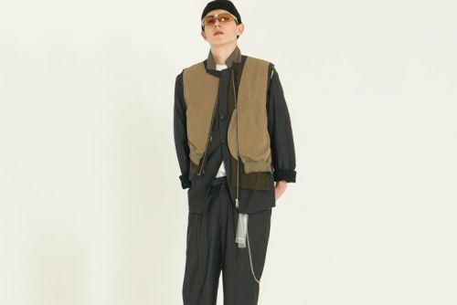 ATTEMPT Takes Inspiration From Stanford Prison Experience for Spring/Summer 2018