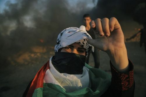 It's not a 'conflict': how to talk about Palestine