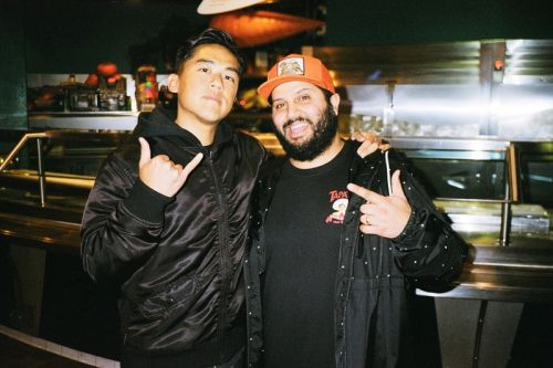 The Hundreds Family Style Food Festival Will Merge Streetwear & Gastronomy