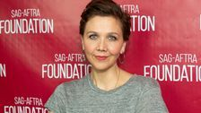 Honest Quotes About Motherhood From Maggie Gyllenhaal
