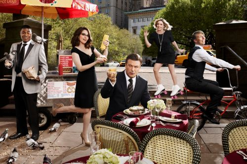 '30 Rock' reunion special won't air on many NBC stations