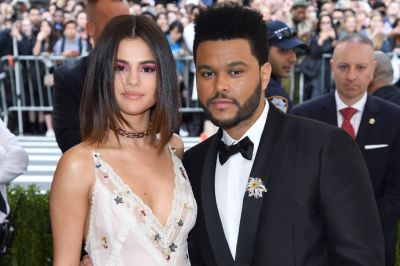 Selena Gomez and The Weeknd Spotted on a Date at the Laugh Factory Amid Baby Rumors!