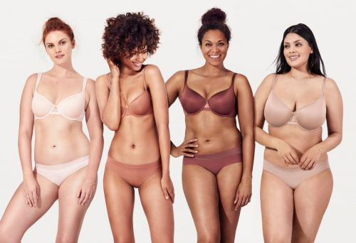Intimates Brand ThirdLove Adds Sizing Options