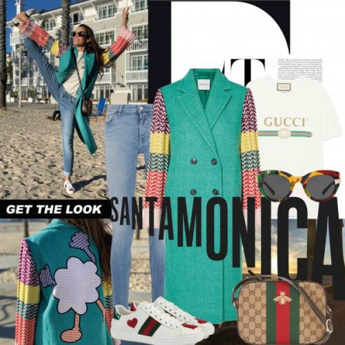 My Look: Santa Monica