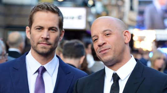 See The Cast Of 'The Fast And The Furious' On Their First And Last Red Carpet