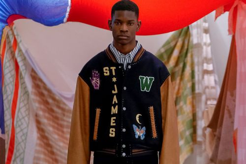 Wales Bonner Looks Into Black Spirituality for Fall/Winter 2019 Collection