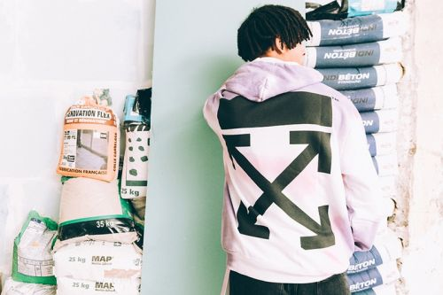 Off-White™ Tokyo Announces Second Customization Pop-Up Event