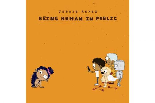 Jessie Reyez Releases Her 'Being Human in Public' EP
