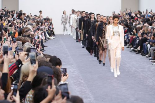 Roberto Cavalli Acquired by Dubai Developer