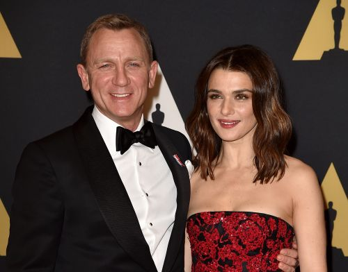 Rachel Weisz Is Pregnant, Expecting Baby No. 1 With Daniel Craig!
