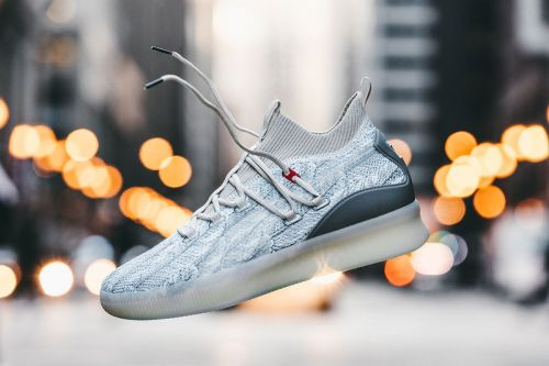 """Here's How the PUMA Clyde Court """"Peace on Earth"""" Helps the Fight Against Gun Violence"""