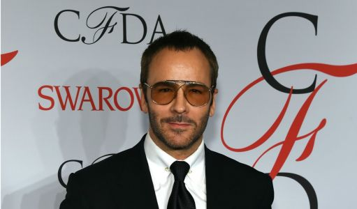 Tom Ford Elected the New CFDA Chairman