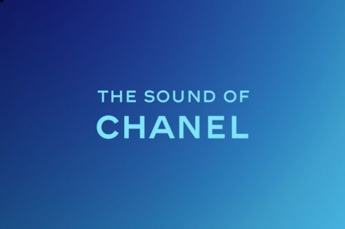 Chanel Will Be the Next Apple Music Partner