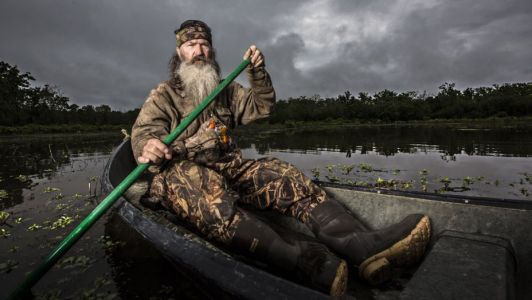 Was 'Duck Dynasty' Totally Ducked by Phil Robertson's Hateful Comments?