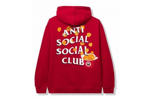 Full Look at the Panda Express x Anti Social Social Club Capsule