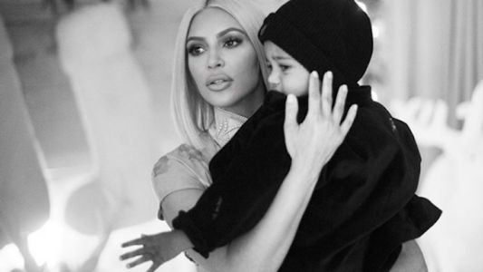 """Expert Reveals Kim Kardashian Can Breastfeed Her Daughter Born via Surrogate: """"It Is Not Impossible"""""""