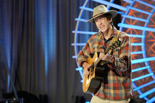 Wyatt Pike releases first song since quitting 'American Idol'