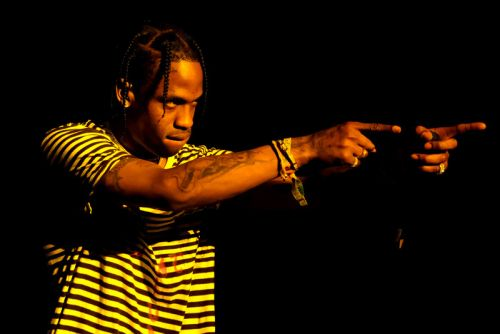 Travis Scott's 'Astroworld' Surpasses Drake's 'Scorpion' for Billboard 200 Top Spot