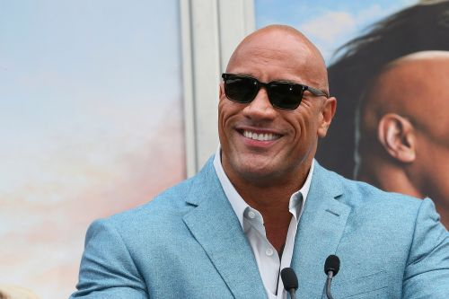 Why Dwayne Johnson is Hollywood's highest-paid actor again