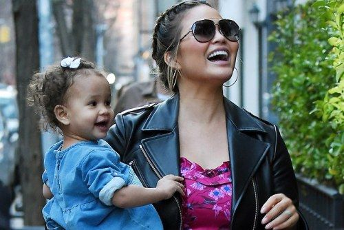 Chrissy Teigen Explained Why It Was So Important for Her