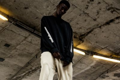Here's Another Chance for You to Cop YEEZY Season 4 Items