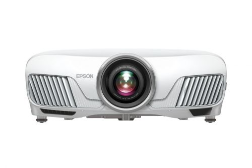 Epson Unveils an Affordable 4K Projector