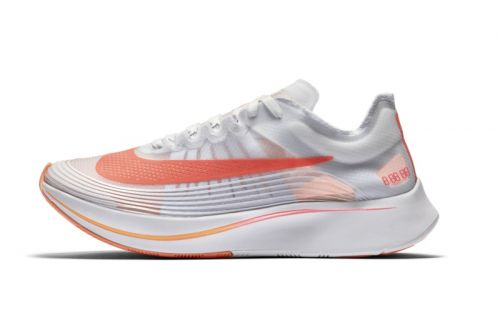 Nike Celebrates Breaking2 Anniversary With Zoom Fly SP City Pack