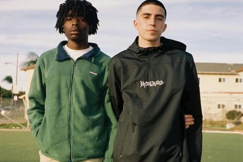 Brotherhood Drops an Essential Holiday 2017 Capsule Collection