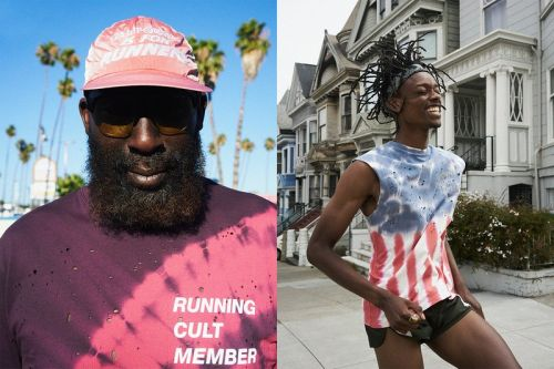 Satisfy Running's Latest Drop is an Ode to California