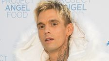 Nick And Angel Carter Seek Restraining Order Against Brother Aaron Carter