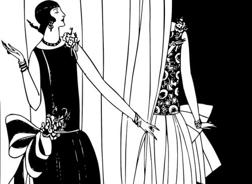 Kickstarting the roaring 20s: What will be the fashion of the 2020s?