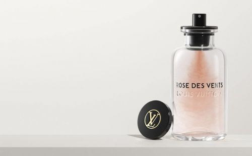 Louis Vuitton launches first fragrance for men