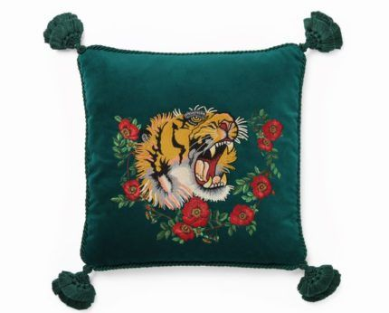 House Style: the Gucci Decor Collection