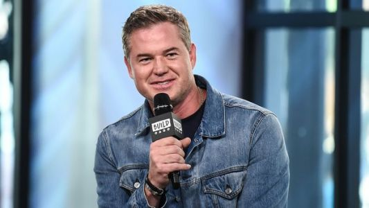 Eric Dane Only Watched Three Episodes Of 'Grey's Anatomy'