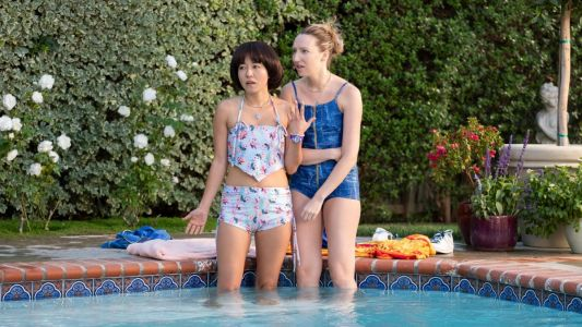 'PEN15' Season 2 Brings More Cringey Fashion Nostalgia - and an Early 2000s-Inspired Clothing Line