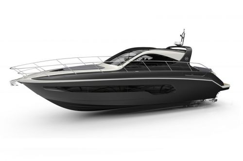 EXCLUSIVE: fragment design Collaborates with Yanmar on Luxury Yacht
