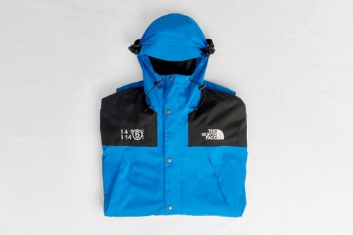 MM6 Maison Margiela Announces Unexpected The North Face Collab
