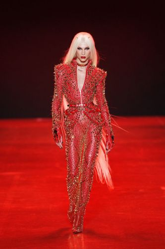 The Blonds Fall 2018: New York Fashion Week