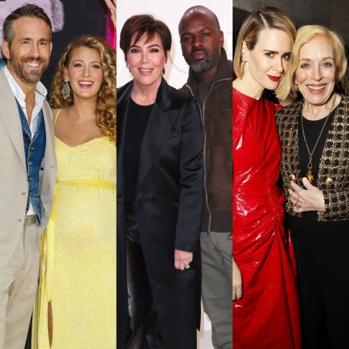 This List of Celebrity Couples With Big Age Gaps Will Prove Love Is Real