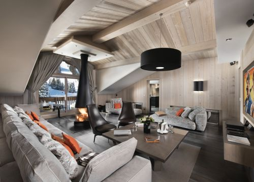 Luxury Ski Resorts For Late Season Trips