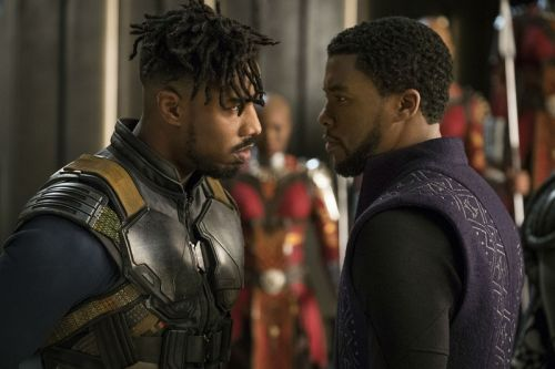 'Black Panther''s Digital & Blu-Ray Release Will Include Deleted Scenes, Gag Reel & Commentary