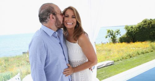 Jill Zarin's Husband Dies After Cancer Battle At Age 71