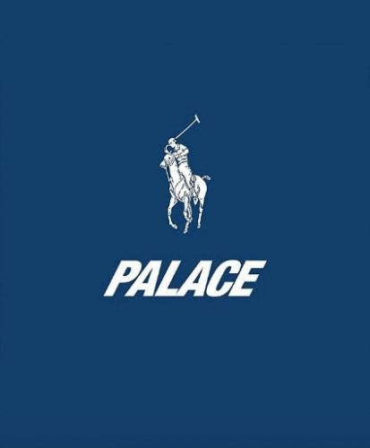 A Palace x Ralph Lauren collaboration is coming