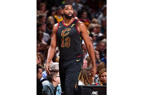 Tristan Thompson Is a Tone-deaf One-man Team in His Latest IG Post
