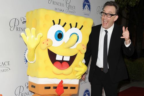Here's what real-life SpongeBob thinks of the show's musical